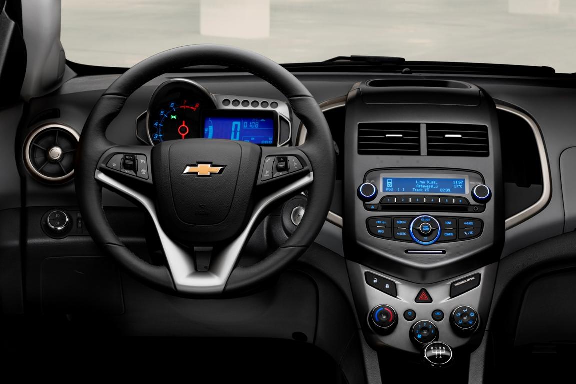 Chevrolet Trax 2015 foto - 4