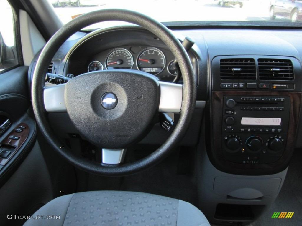 Chevrolet Uplander 2007 foto - 3