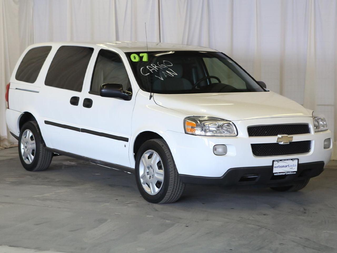 Chevrolet Uplander 2012 foto - 2