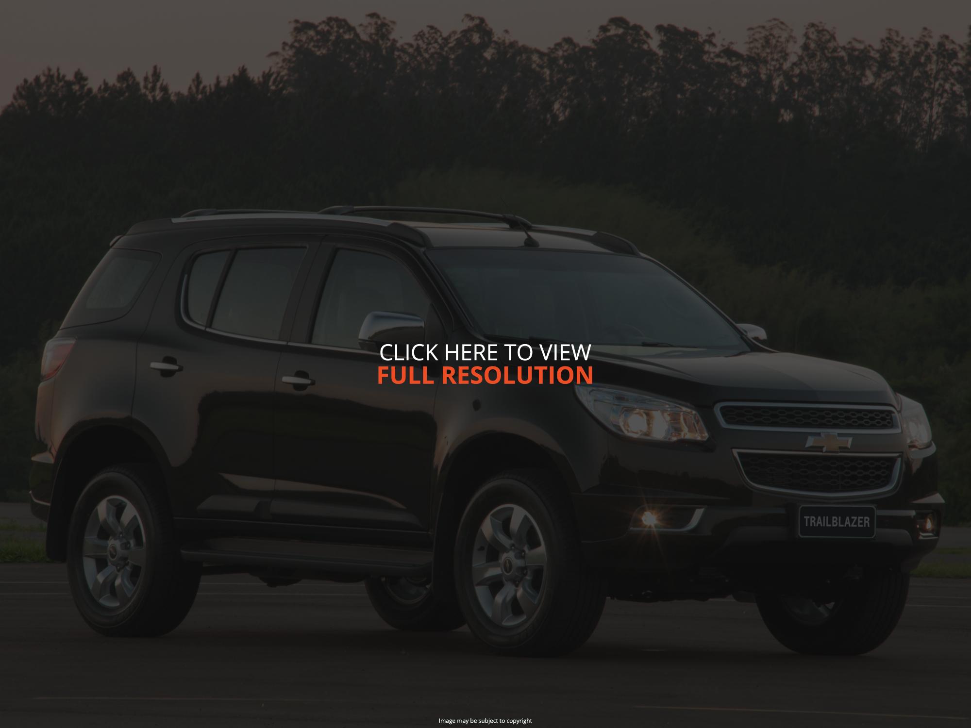 Chevrolet Uplander 2012 foto - 5