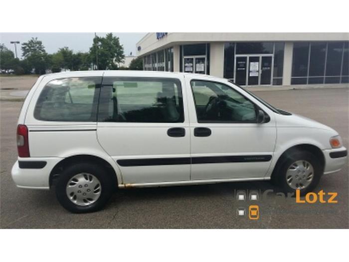 Chevrolet Van 2000 foto - 2