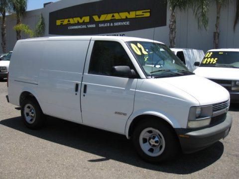 Chevrolet Van 2002 foto - 3