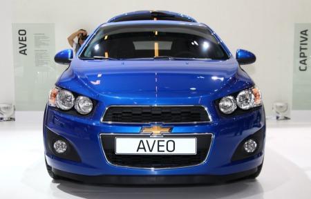 Chevrolet Van 2004 foto - 5