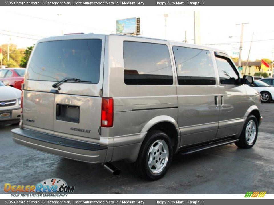 Chevrolet Van 2005 foto - 3