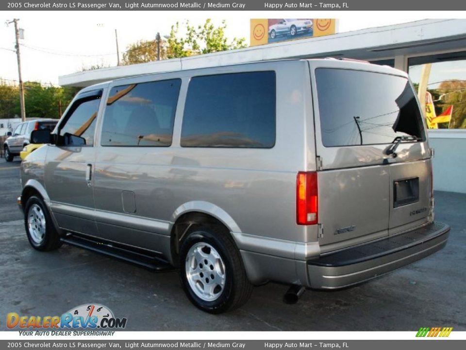 Chevrolet Van 2005 foto - 4