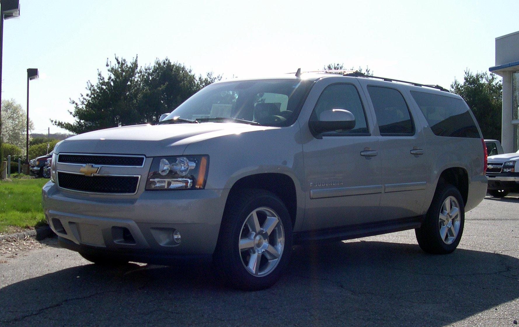 Chevrolet Van 2007 foto - 2
