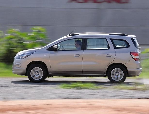 Chevrolet Van 2012 foto - 1