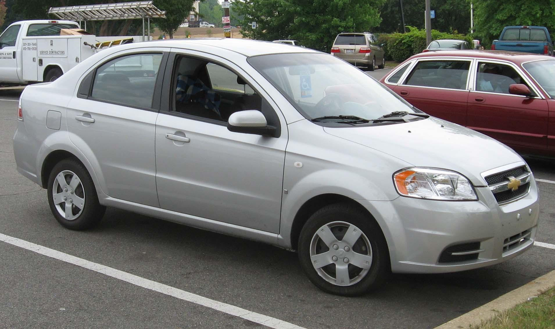 Chevrolet Van 2014 foto - 5