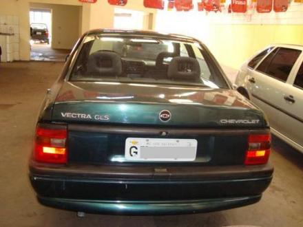 Chevrolet Vectra 1996 foto - 2