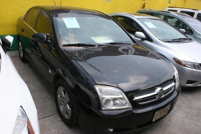 Chevrolet Vectra 2005 foto - 2