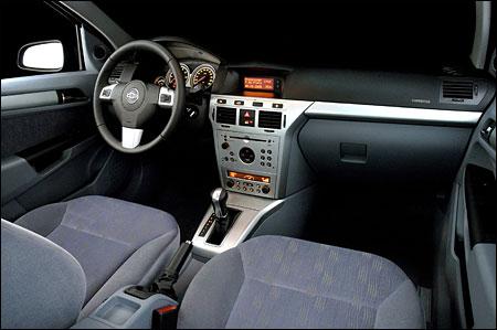 Chevrolet Vectra 2006 foto - 4