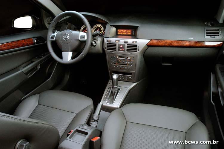 Chevrolet Vectra 2010 foto - 2