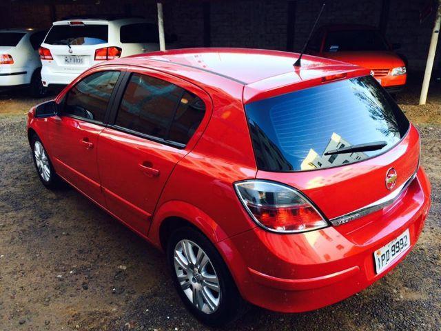Chevrolet Vectra 2015 foto - 2