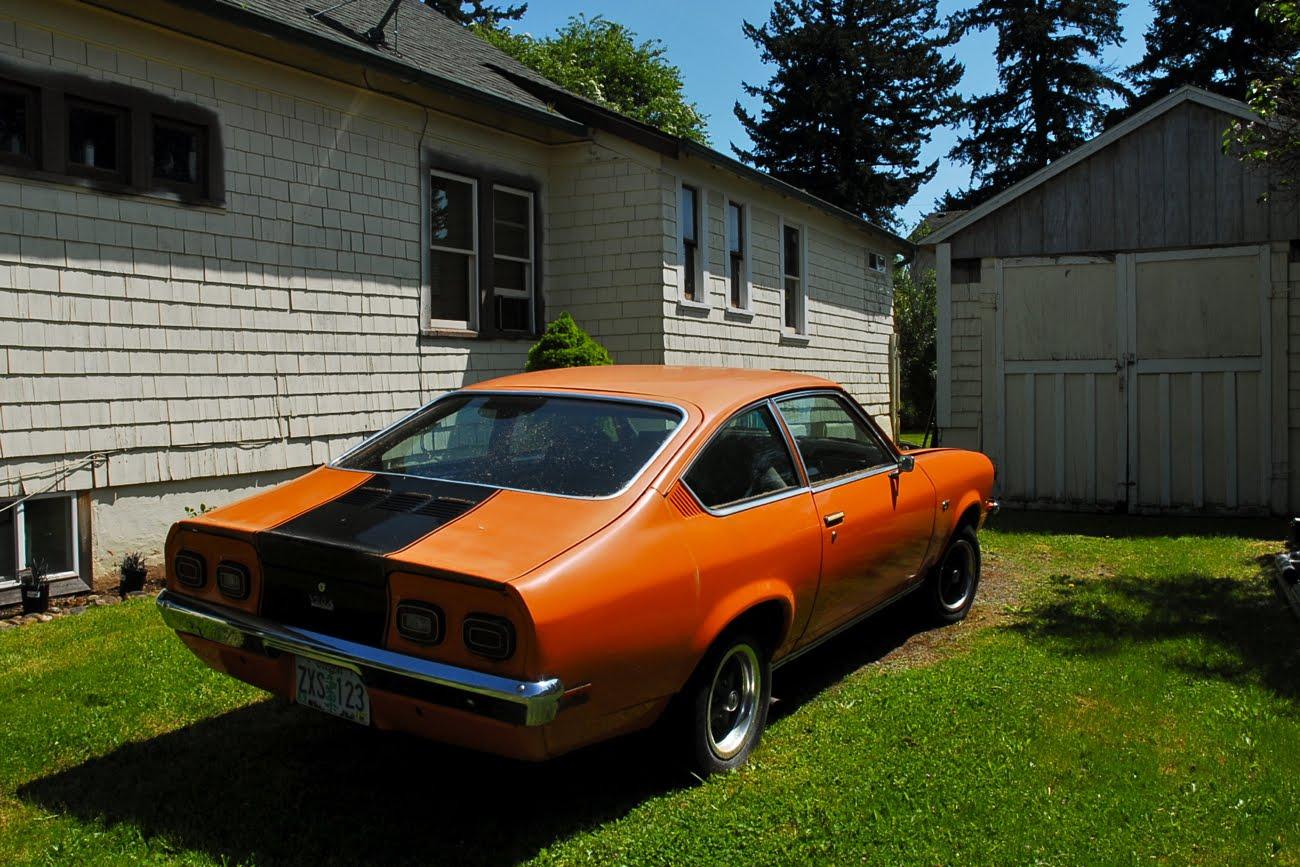 Chevrolet Vega 1973 foto - 3