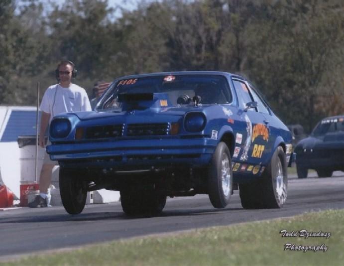 Chevrolet Vega 1974 foto - 1