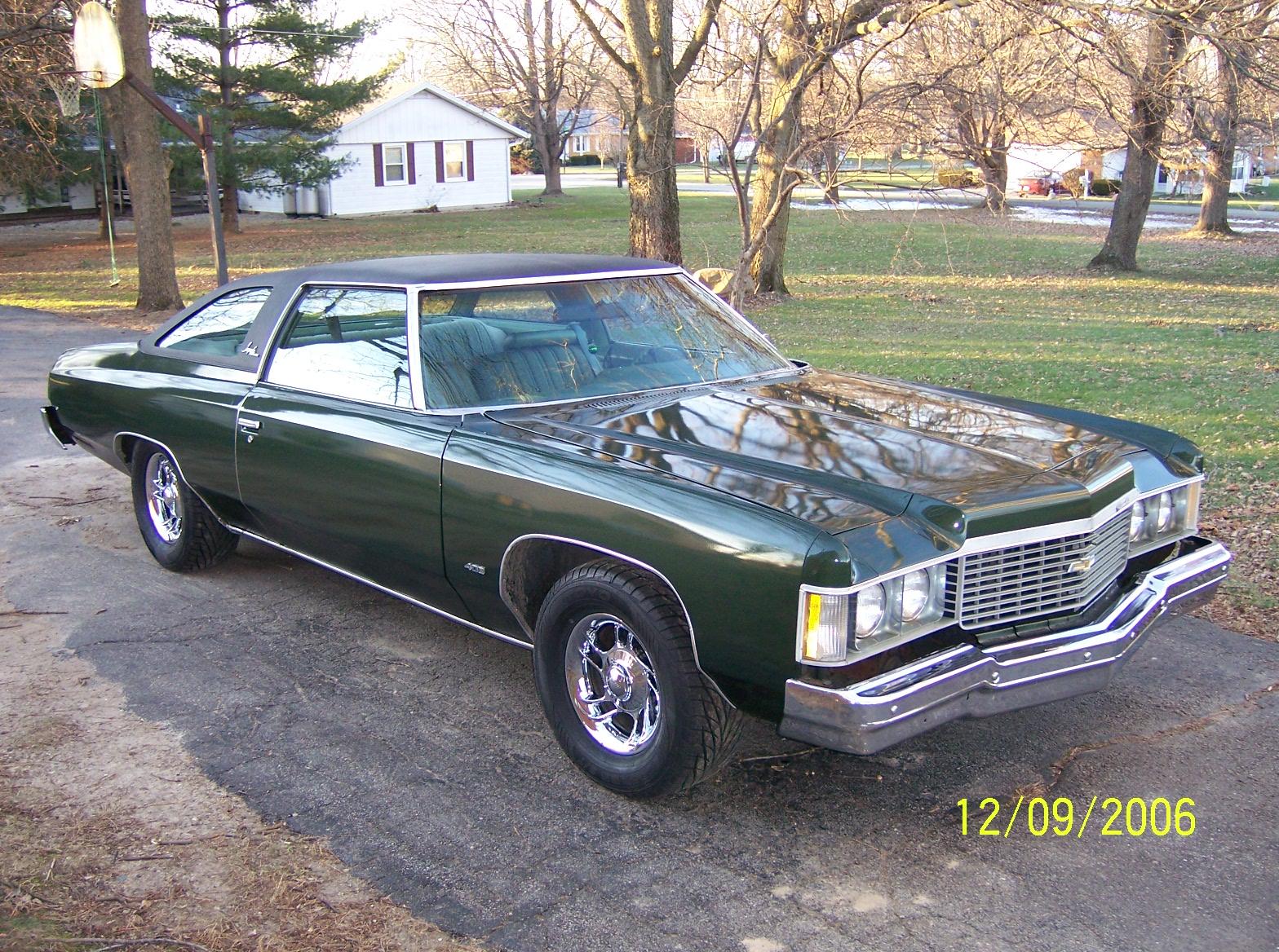 Chevrolet Vega 1974 foto - 4
