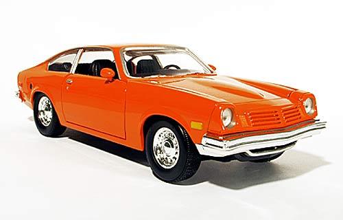 Chevrolet Vega 1974 foto - 5