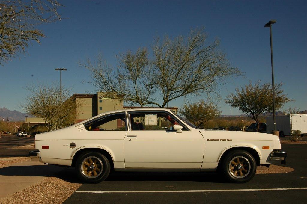 Chevrolet Vega 1975 foto - 3
