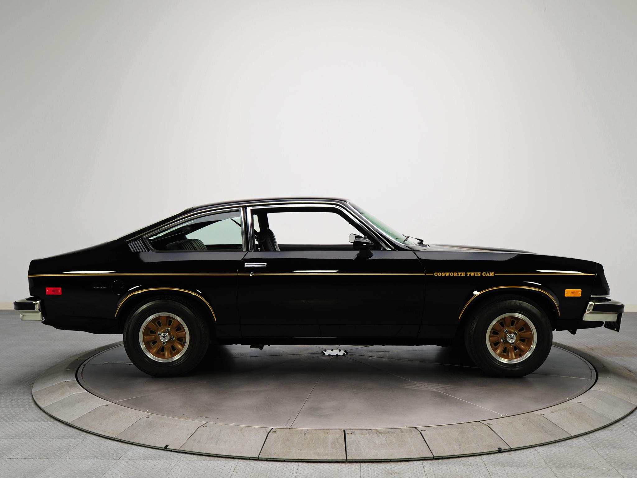 Chevrolet Vega 1975 foto - 4