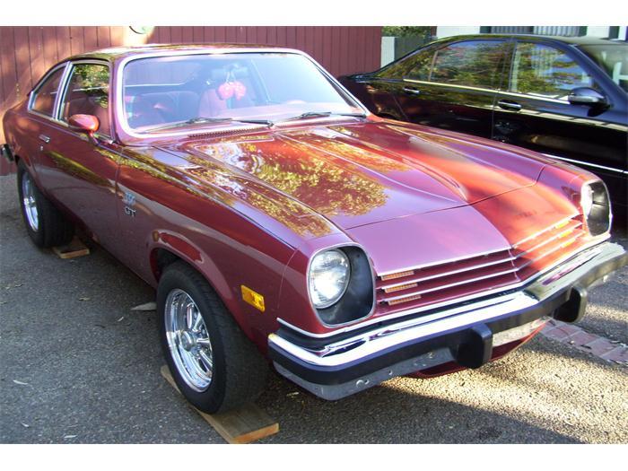 Chevrolet Vega 1977 foto - 4