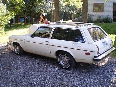 Chevrolet Vega 1977 foto - 5