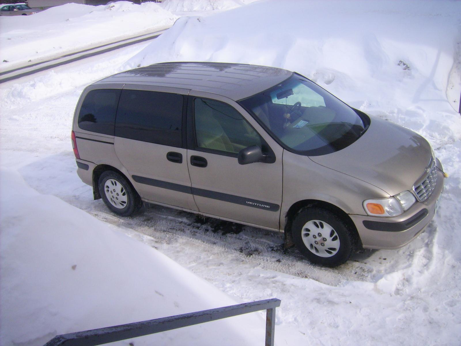 Chevrolet Venture 1997 foto - 2