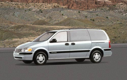 Chevrolet Venture 1999 foto - 2