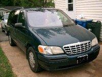 Chevrolet Venture 1999 foto - 4
