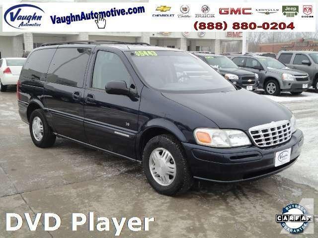 Chevrolet Venture 2000 foto - 1