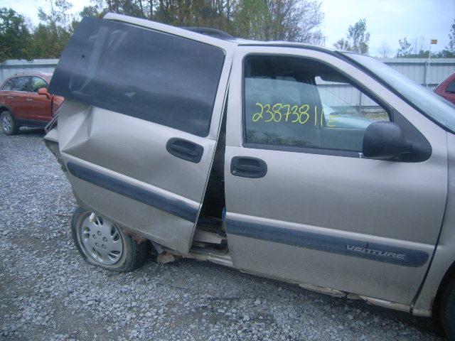 Chevrolet Venture 2000 foto - 5