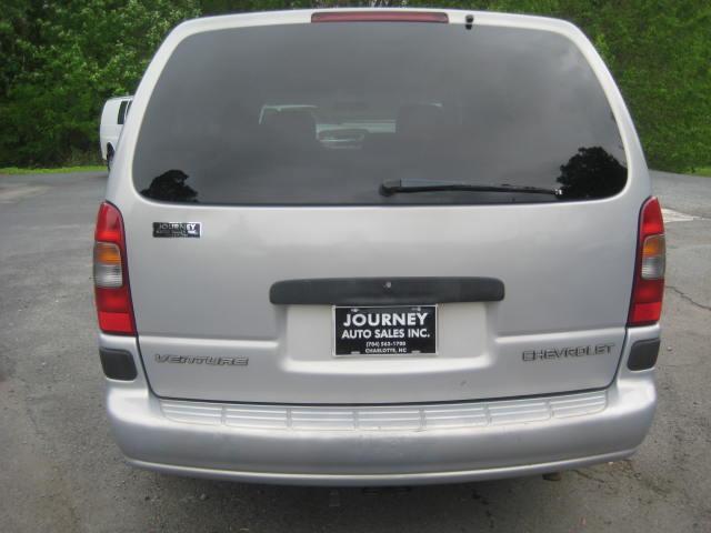 Chevrolet Venture 2001 foto - 4