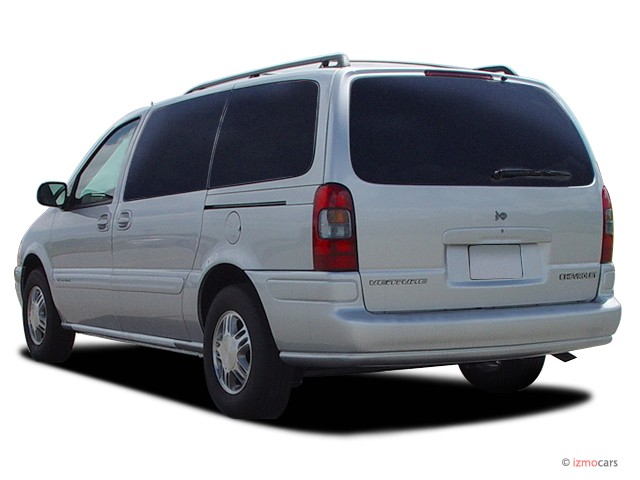 Chevrolet Venture 2003 foto - 1