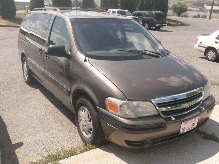 Chevrolet Venture 2003 foto - 4