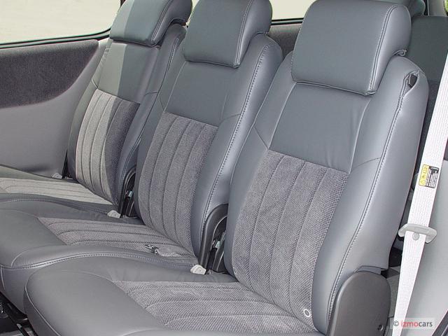 Chevrolet Venture 2004 foto - 2