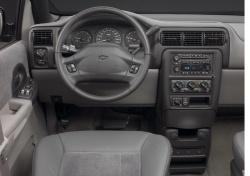 Chevrolet Venture 2005 foto - 2