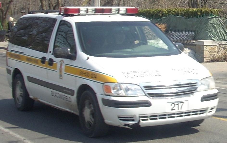 Chevrolet Venture 2005 foto - 4