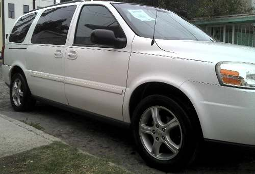 Chevrolet Venture 2006 foto - 4