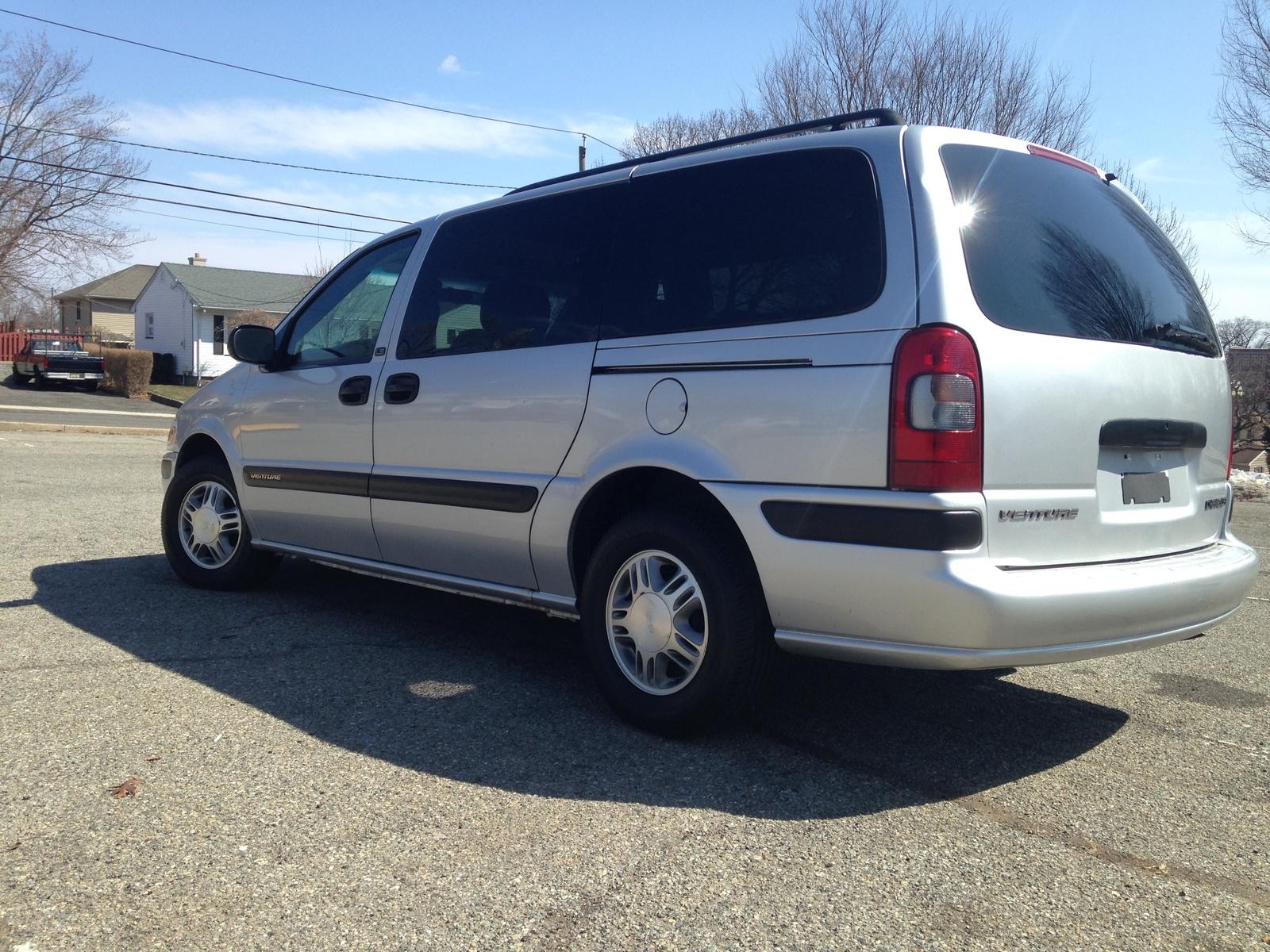 Chevrolet Venture 2014 foto - 2