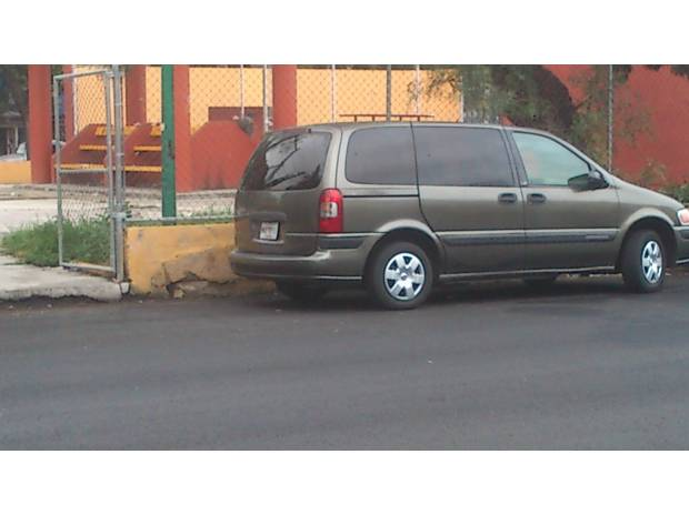 Chevrolet Venture 2014 foto - 3
