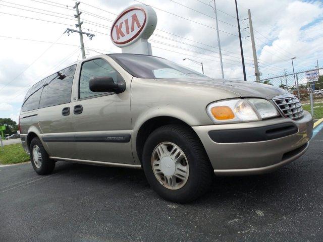 Chevrolet Venture 2015 foto - 5