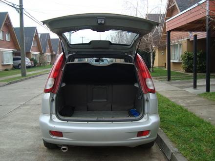 Chevrolet Vivant 2004 foto - 2