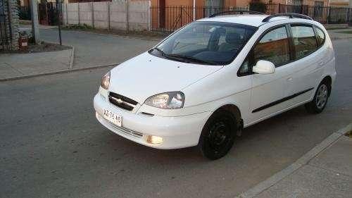Chevrolet Vivant 2004 foto - 4