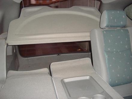 Chevrolet Vivant 2005 foto - 3