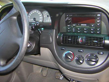 Chevrolet Vivant 2006 foto - 1