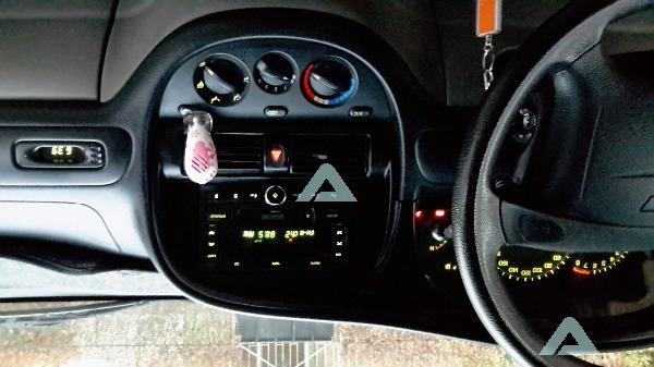 Chevrolet Vivant 2006 foto - 5