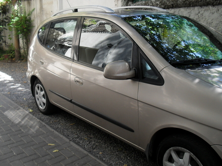 Chevrolet Vivant 2007 foto - 1