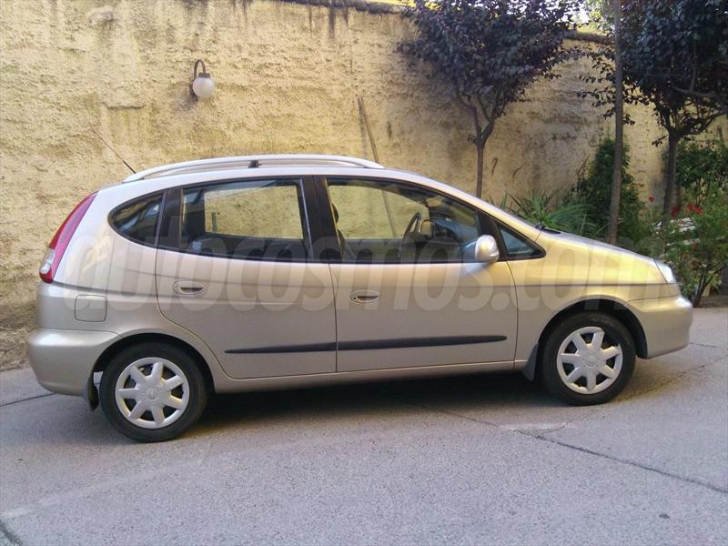 Chevrolet Vivant 2007 foto - 2