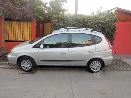 Chevrolet Vivant 2007 foto - 3