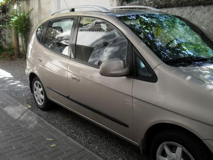 Chevrolet Vivant 2011 foto - 4