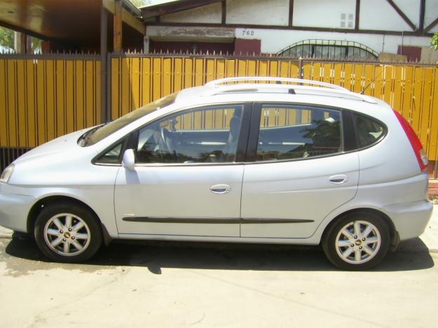 Chevrolet Vivant 2011 foto - 5